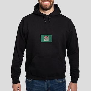 Abenaki Flag 2 Sweatshirt