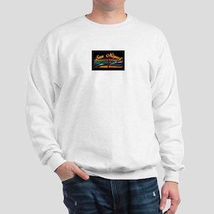 San Miguel Sweatshirt