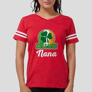 Irish Nana Grandma T-Shirt