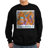 Bearded dragon Sweatshirt (dark)