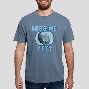 Obama Miss Me Yet T-Shirt