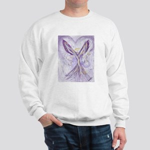 angel of love Sweatshirt
