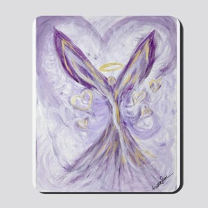 angel of love Mousepad