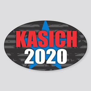 John Kasich 2020 Sticker