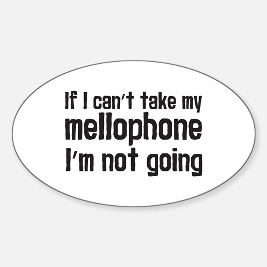 Funny Mellophone Decal