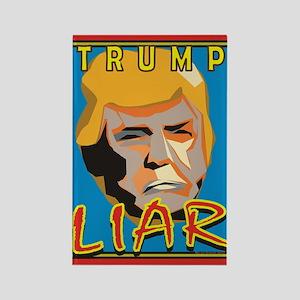Liar Trump Magnets