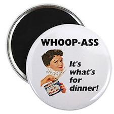 Whoop-Ass Magnet