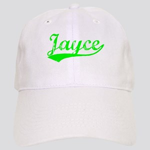 Vintage Jayce (Green) Cap