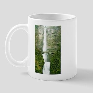 Multnomah Falls, Oregon Mug