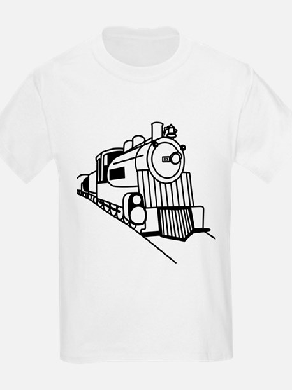 train01 copy T-Shirt