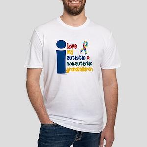 I Love My Autistic & NonAutistic Grandchildren 1 F
