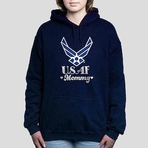 USAF Air Force Mommy Sweatshirt