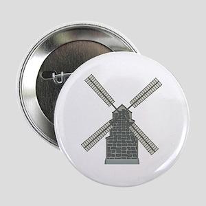 """Classic Windmill 2.25"""" Button"""