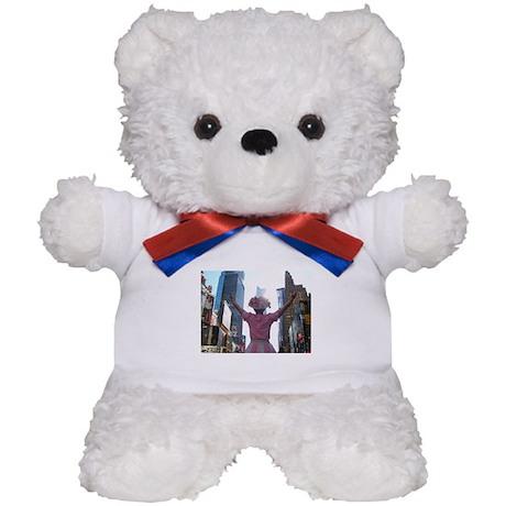 Minnie Pearl Teddy Bear