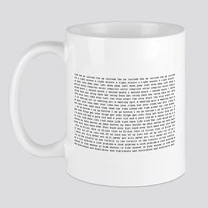 magic-eye Mugs