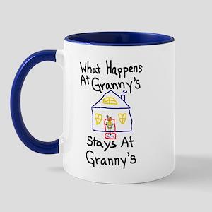Granny's House Mug