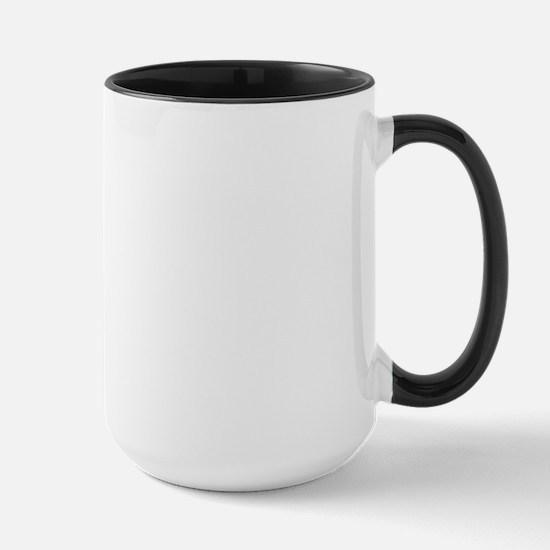 Granny's House Large Mug