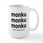 monkunew Mugs