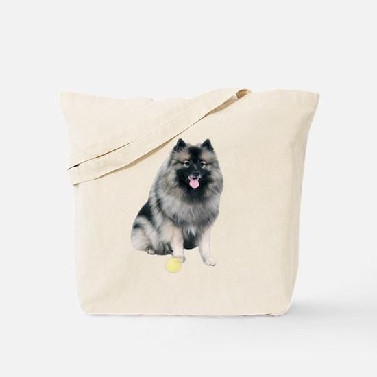 Unique Blue tick hound dog black white Tote Bag