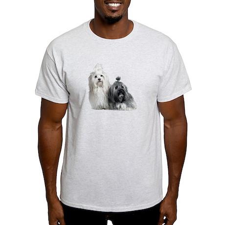Havanese Picture - Light T-Shirt