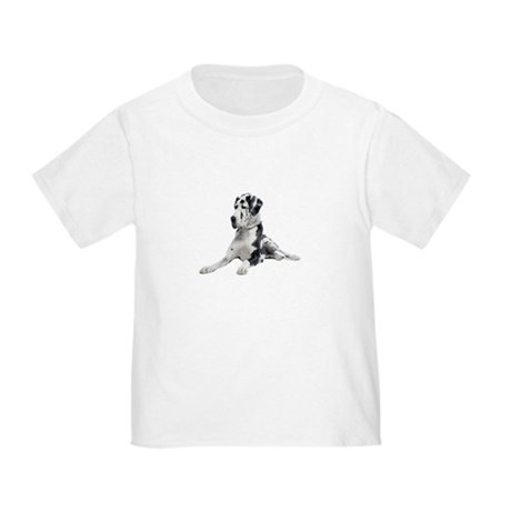 Great Dane Picture - Toddler T-Shirt