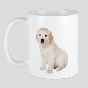 Golden Retriever Picture - Mug