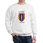 1ST SIGNAL BRIGADE Sweatshirt