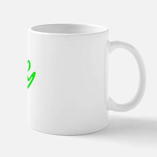 Vintage Josue (Green) Mug