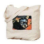 ...Yorkshire Terrier 01... Tote Bag