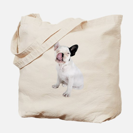 French Bulldog Picture - Tote Bag