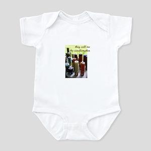 Candlemaker - Candlemaking Cr Infant Bodysuit