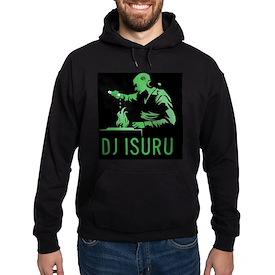 DJ ISURU LOGO Sweatshirt