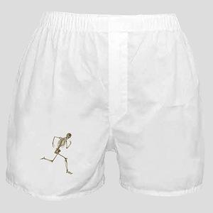 Skeleton Boxer Shorts