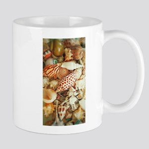 Junonia Shell Mugs