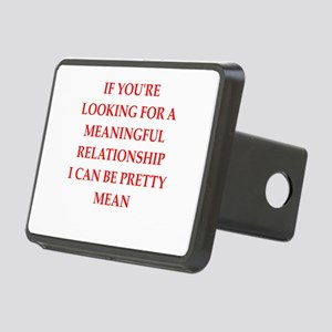 mean Hitch Cover