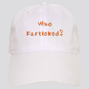 Who Fartleked? Cap