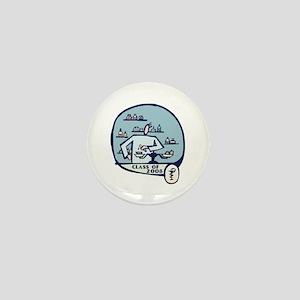 PharmD Graduation Mini Button