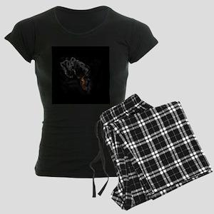 Nora The Dachshund Pajamas