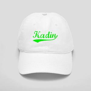 Vintage Kadin (Green) Cap