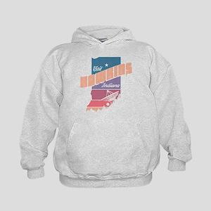 Visit Hawkins Indiana Sweatshirt
