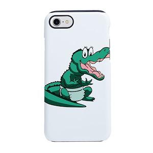 Cute Alligator Iphone Cases Cafepress