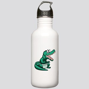Baby Gator Stainless Water Bottle 1.0L