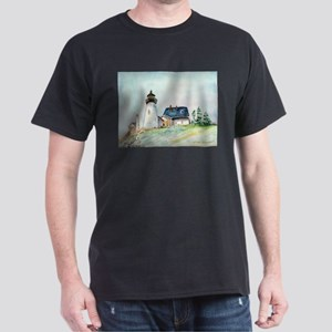 Lighthouse Dark T-Shirt