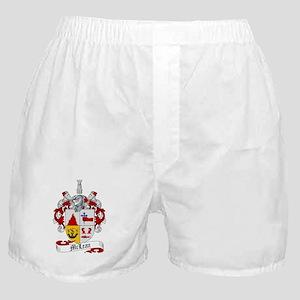 McLean Family Crest Boxer Shorts