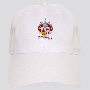 McLean Family Crest Cap