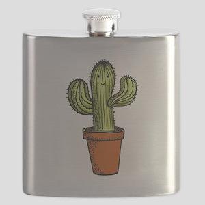 Cactus Flask