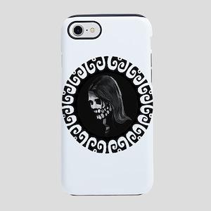 HER ALLURE iPhone 8/7 Tough Case