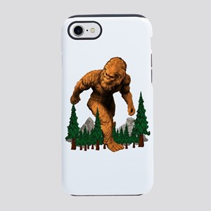 MOUNTAIN STROLL iPhone 8/7 Tough Case