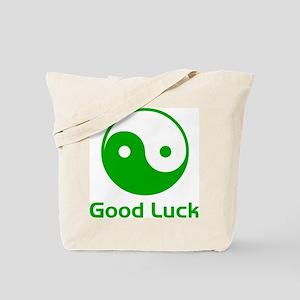 good luck Tote Bag