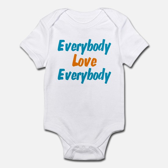 ELE Infant Bodysuit